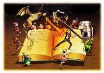 Libérez votre imagination ! © Tihmoller