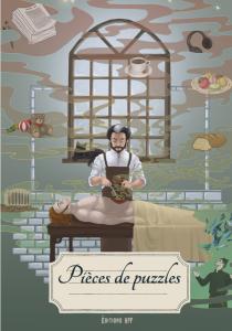 Pièces de puzzles, notre dernier recueil