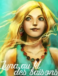 Luna au fil des saisons