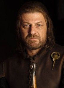 Ep 5 Sean Bean In Game Of Thrones ©HBO