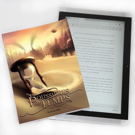 Recueil de potterfics 2013 (ebook)