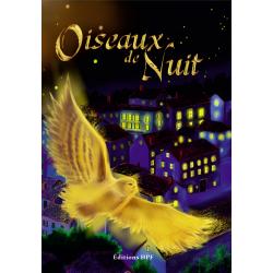 Oiseaux de nuit (ebook)