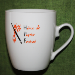 Mug HPF