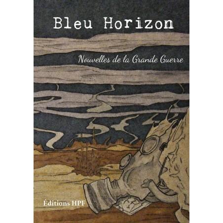 Bleu Horizon (broché)
