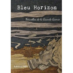 Bleu Horizon (ebook)