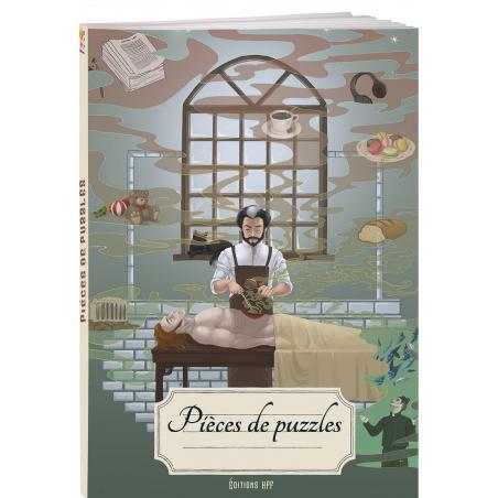 Rêves Froissés (broché + ebook)