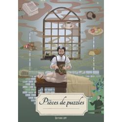 Pièces de Puzzles (ebook)