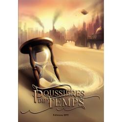 Poussières de Temps (ebook)