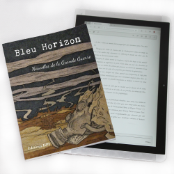 Bleu Horizon (broché + ebook)