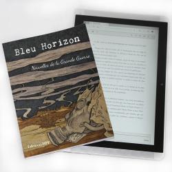 Bleu Horizon (broché + ebook)