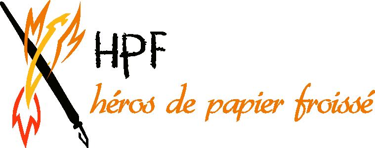 Héros de Papier Froissé